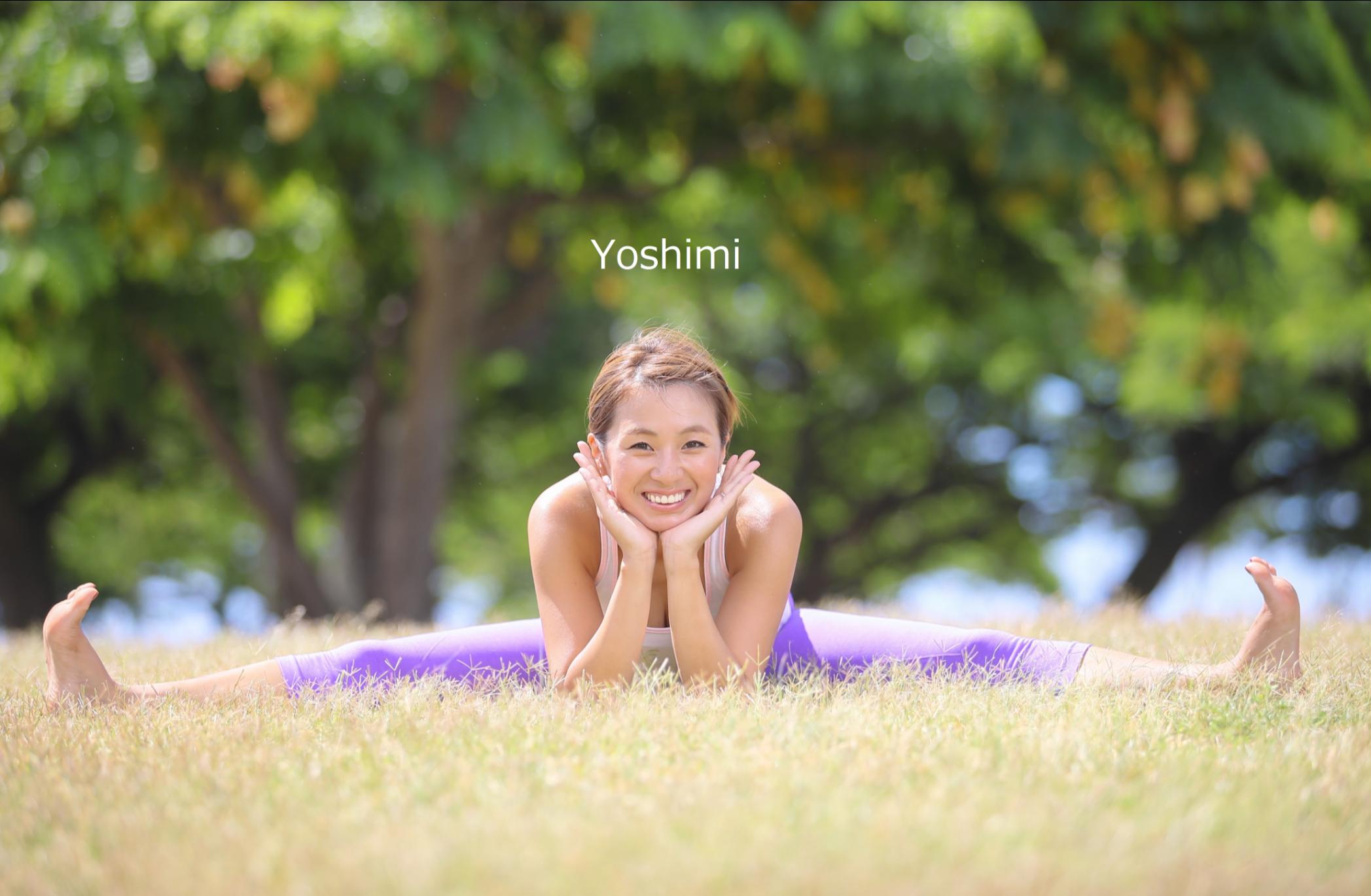 Yoshimi(小)