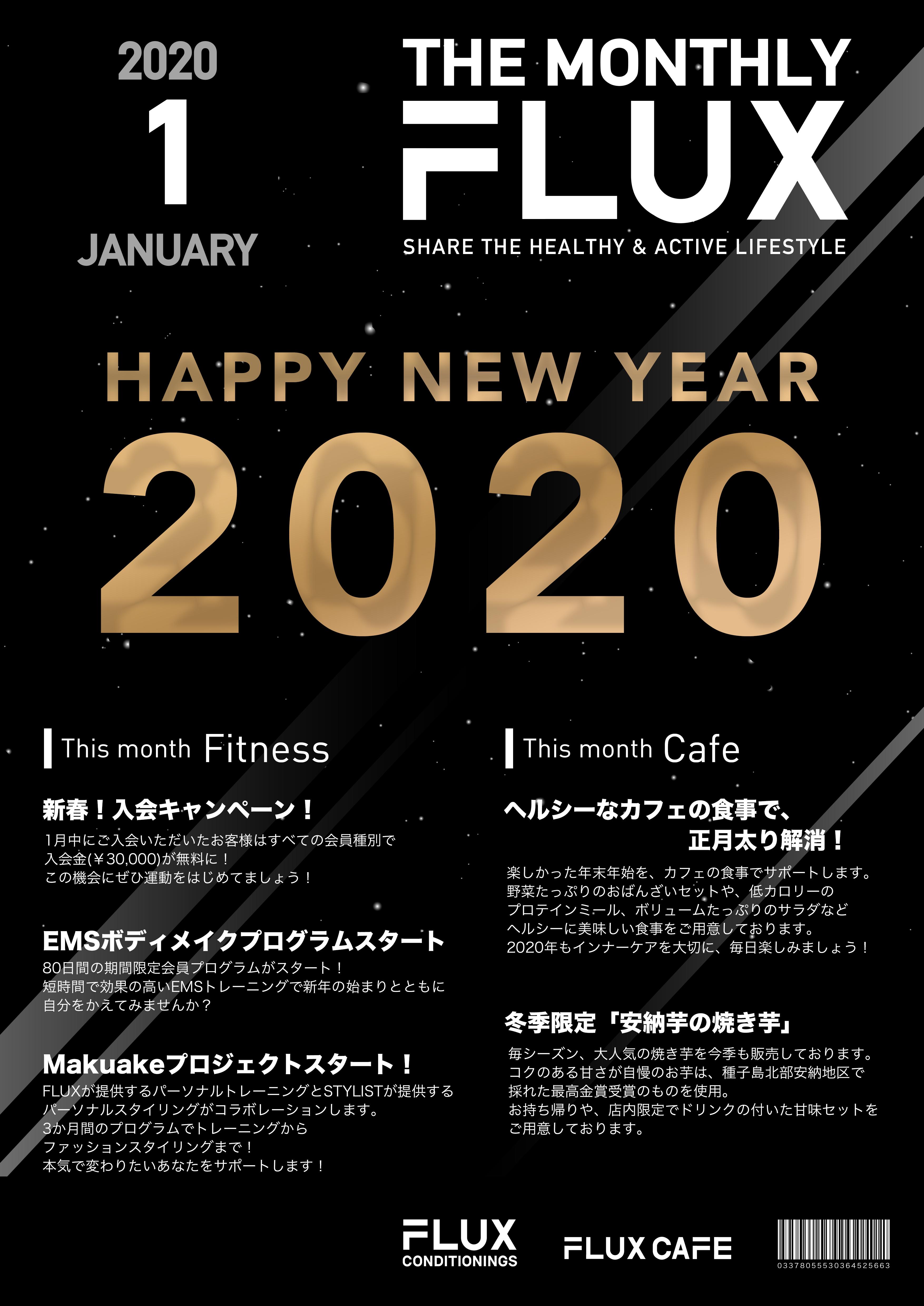 MonthlyFLUX202001